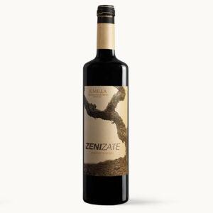 Vino-Zenitate-cabernet-4-meses-jumilla-spain-tienda-online
